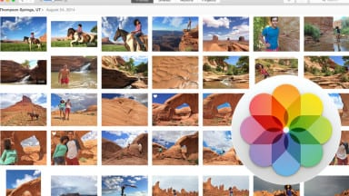 Apple Photos Beta for OS X Available Now
