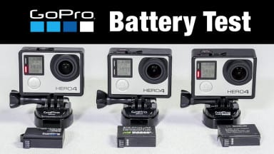 Which GoPro Battery Lasts the Longest?