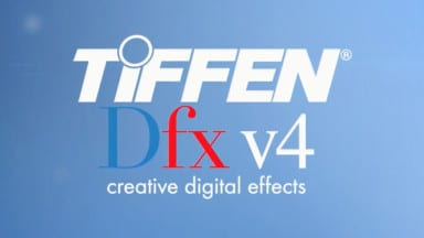 Tiffen Dfx Digital Filter Suite Version 4 Update – Mini Review
