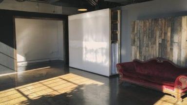 Benchmark: DIY Rolling Studio Gear Rack