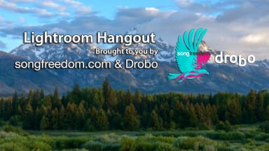 Lightroom Hangout: From Download to Mobile and Everywhere in Between: The Workflow Episode, with Vanelli and Nick Minore
