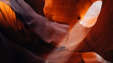 3 Tips On Photographing Lower Antelope Canyon
