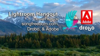 Lightroom Hangout: Diving into Cinemagraphs with Rob Knight