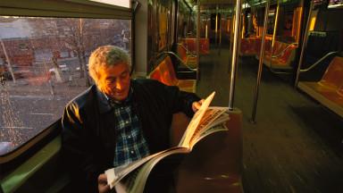 A Look at Tony Bennett by Joe McNally