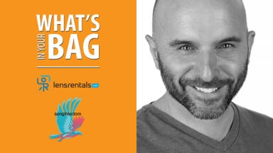 Cameras Aren't One-Size-Fits-All | Glyn Dewis – What's in Your Bag