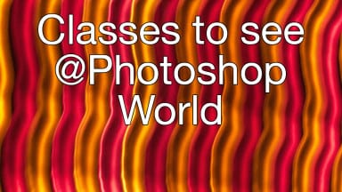 Photoshop World • A Learning Fest!
