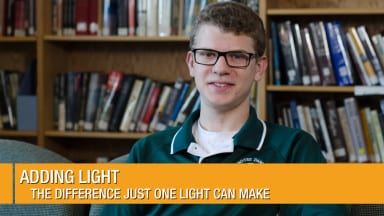 Adding Light – The Difference Just One Light Can Make