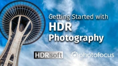 Learn How to Shoot HDR Photography the Right Way