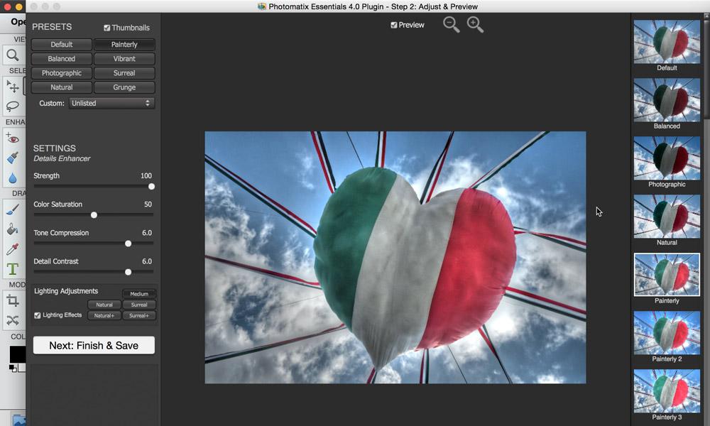 RonPepper-PhotomatixEssentialsPlugin-FeaturedImage