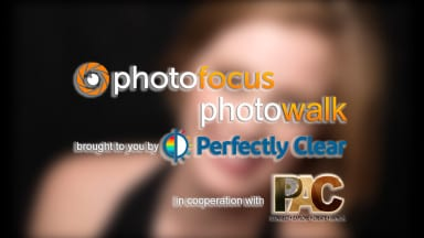 Photofocus Photowalk: Evening Portraits in Washington, D.C. with Levi Sim and Lisa Robinson
