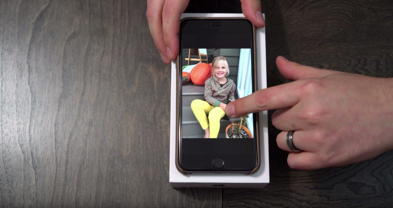 A First Look: The Apple iPhone 6s Plus