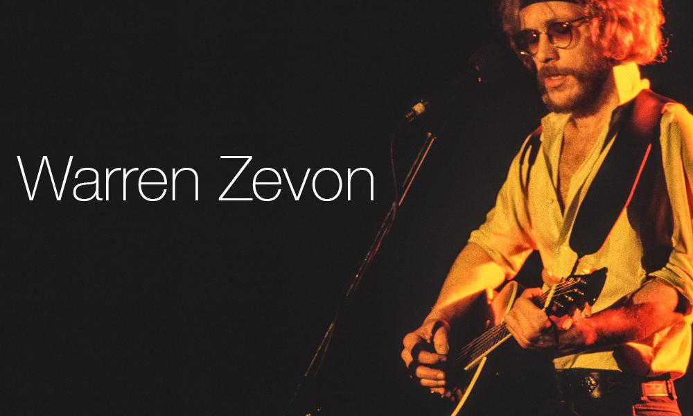 2015-10-08 Warren Zevon