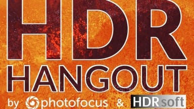 HDR Hangout: Choosing Between Tone Mapping or Exposure Fusion