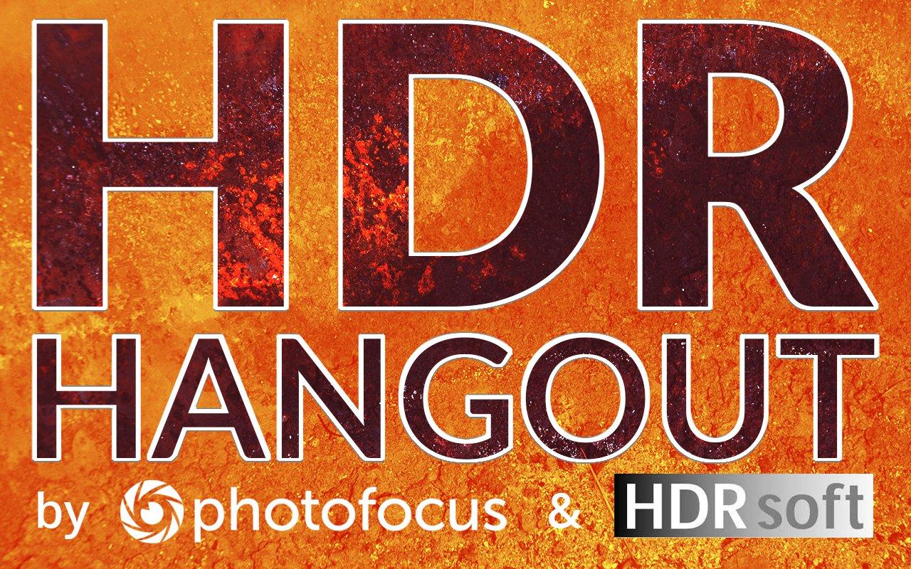HDR_Hangout