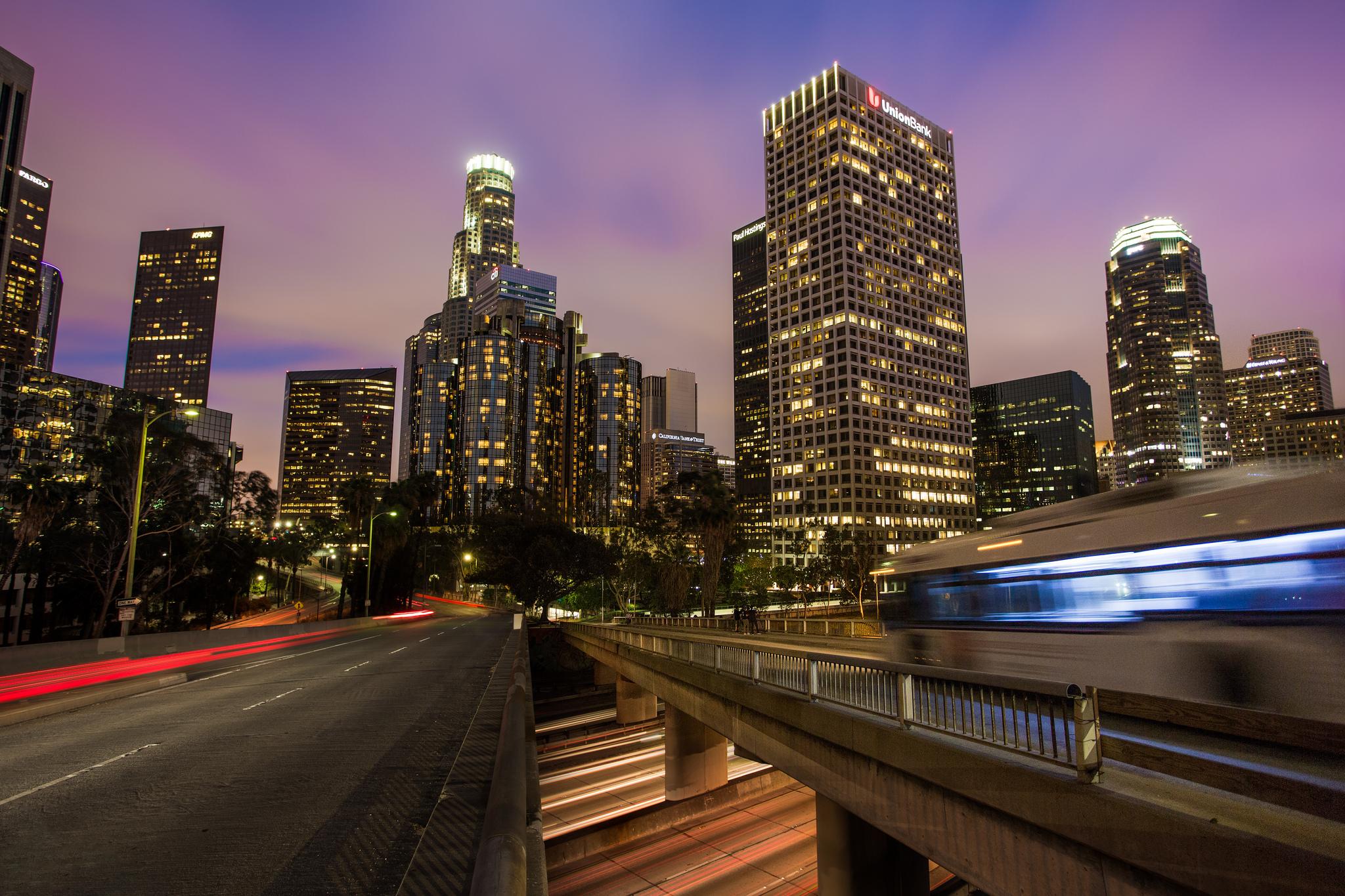 LA-Dash by Bobby Gibbons