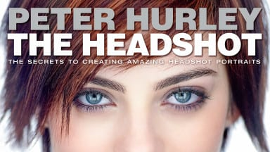 Book Review: The Headshot by Peter Hurley