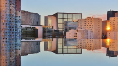 Photo of the Day: Paris La Defense