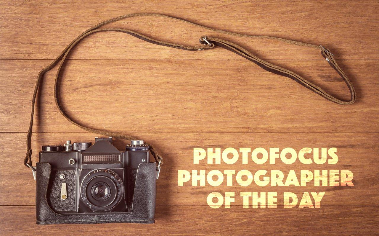 photographeroftheday