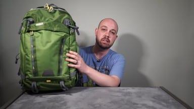 A Closer Look: Mindshift Gear Backlight 26L Camera Bag