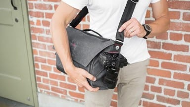 A Deeper Look: The Peak Design Everyday Messenger Bag