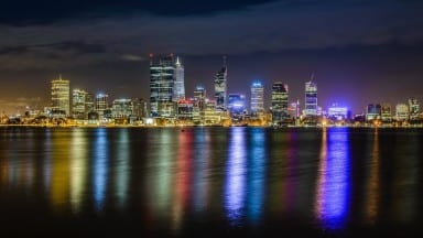 Photo of the Day: Perth, Western Australia