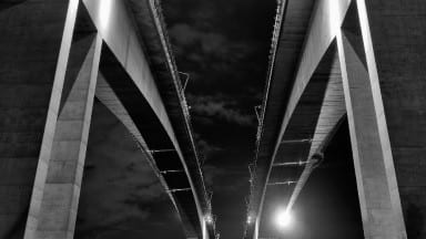 Photo of the Day: Under the Gateway