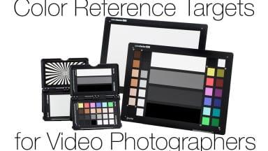 ColorChecker Now for Video!