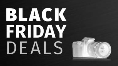 2015 Black Friday Deals for Photographers