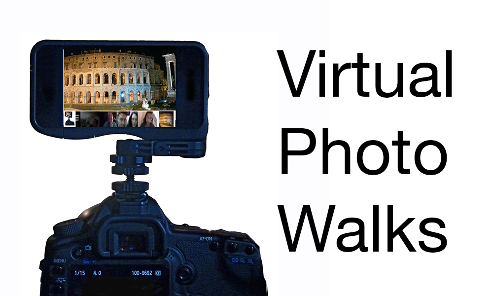 2015-12-Virtual Photo Walks