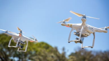 10 Tips for New Drone Flyers