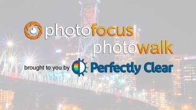 Photofocus Photowalk: Cityscapes in Tampa on the Riverwalk with Levi Sim on 12/7