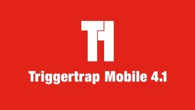 Triggertrap iOS Version 4.1