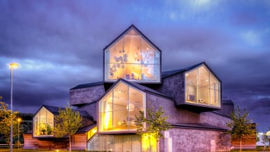 Photo of the Day: VitraHaus