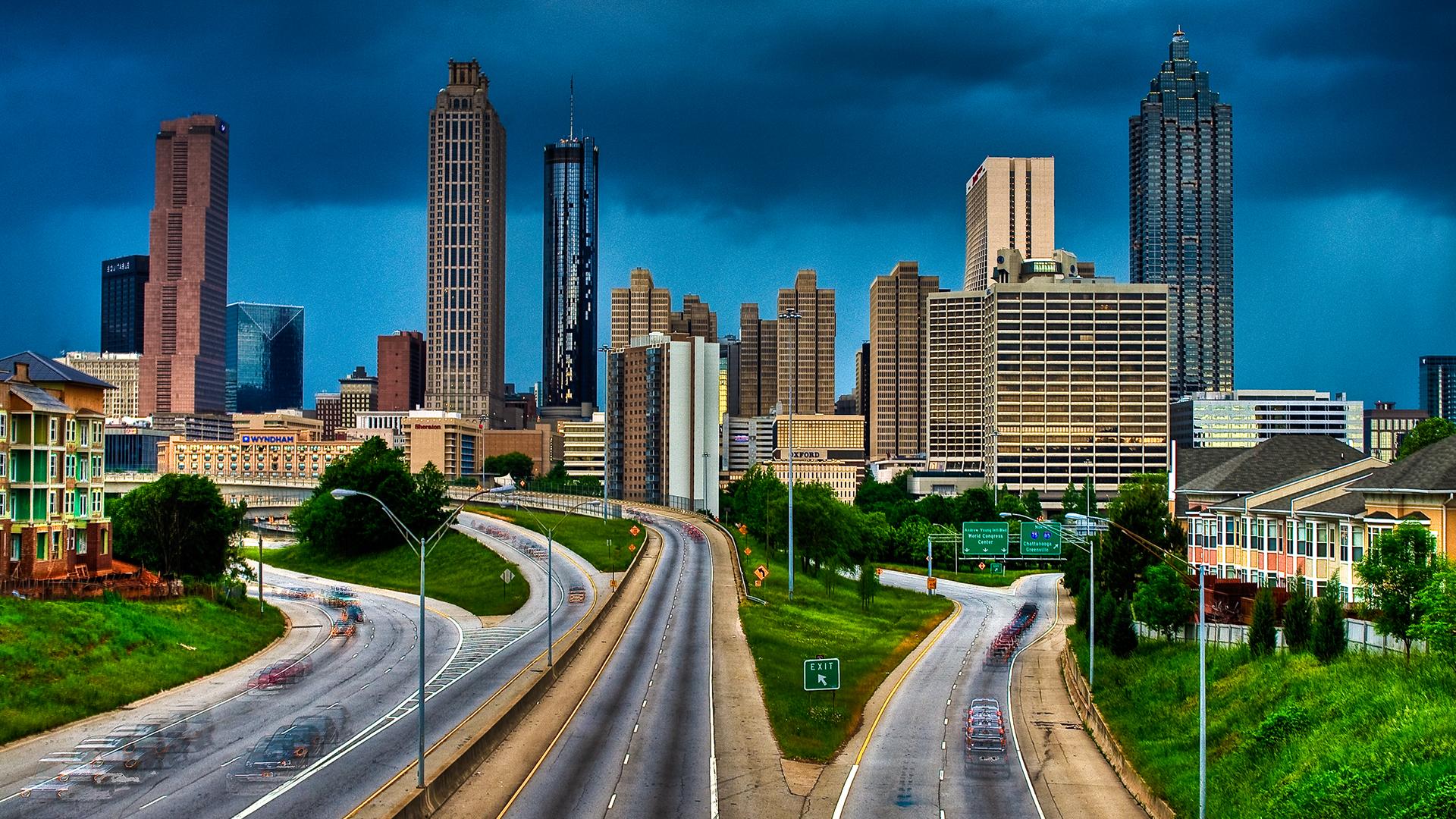 2016-01-01 Atlanta Photo Walk