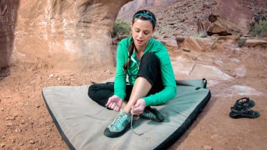 3 Mountaineering Tips for Your Camera Bag