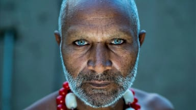 Photo of the Day:  Sufi Mystic