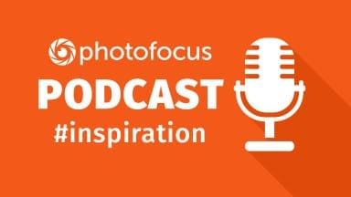 Photofocus Podcast November 14, 2016 — Inspiration with Scott Bourne & Marco Larousse