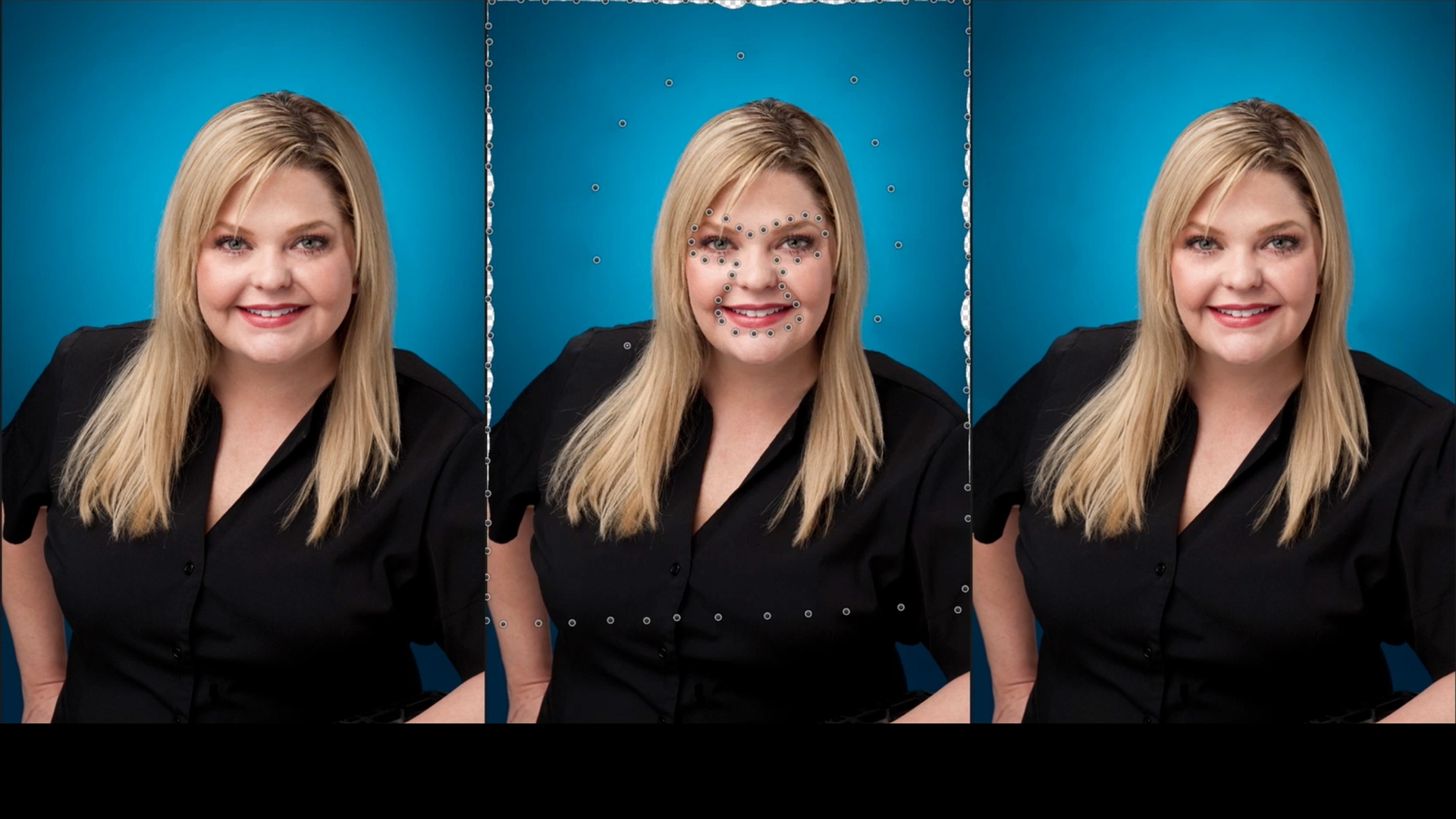 Photofocus photoshops puppet warp slims a face photoshops puppet warp slims a face baditri Image collections