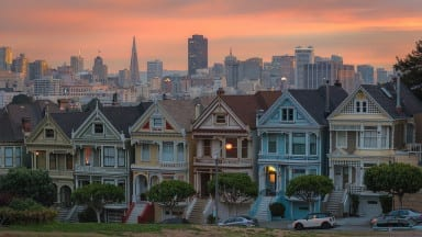 """Photographer of the Day: Aron Cooperman & """"Storybook San Francisco"""""""