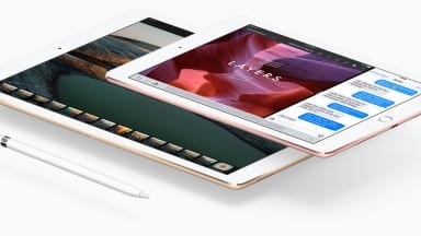 There's a New, Smaller iPad Pro. Should You Care?