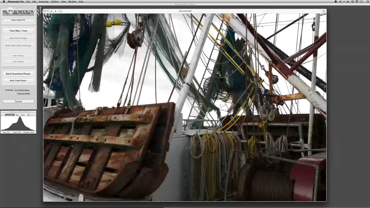 Photofocus Hangout — HDR Live