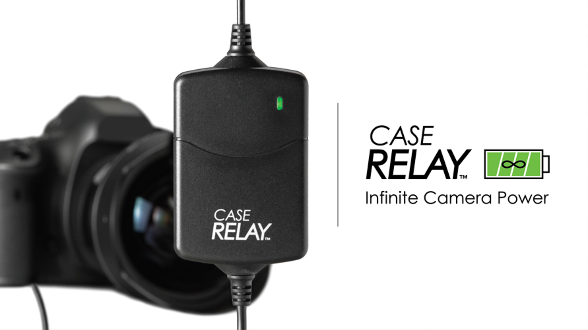 Photofocus | TetherTools Case Relay Review and Tips for Lengthy ...