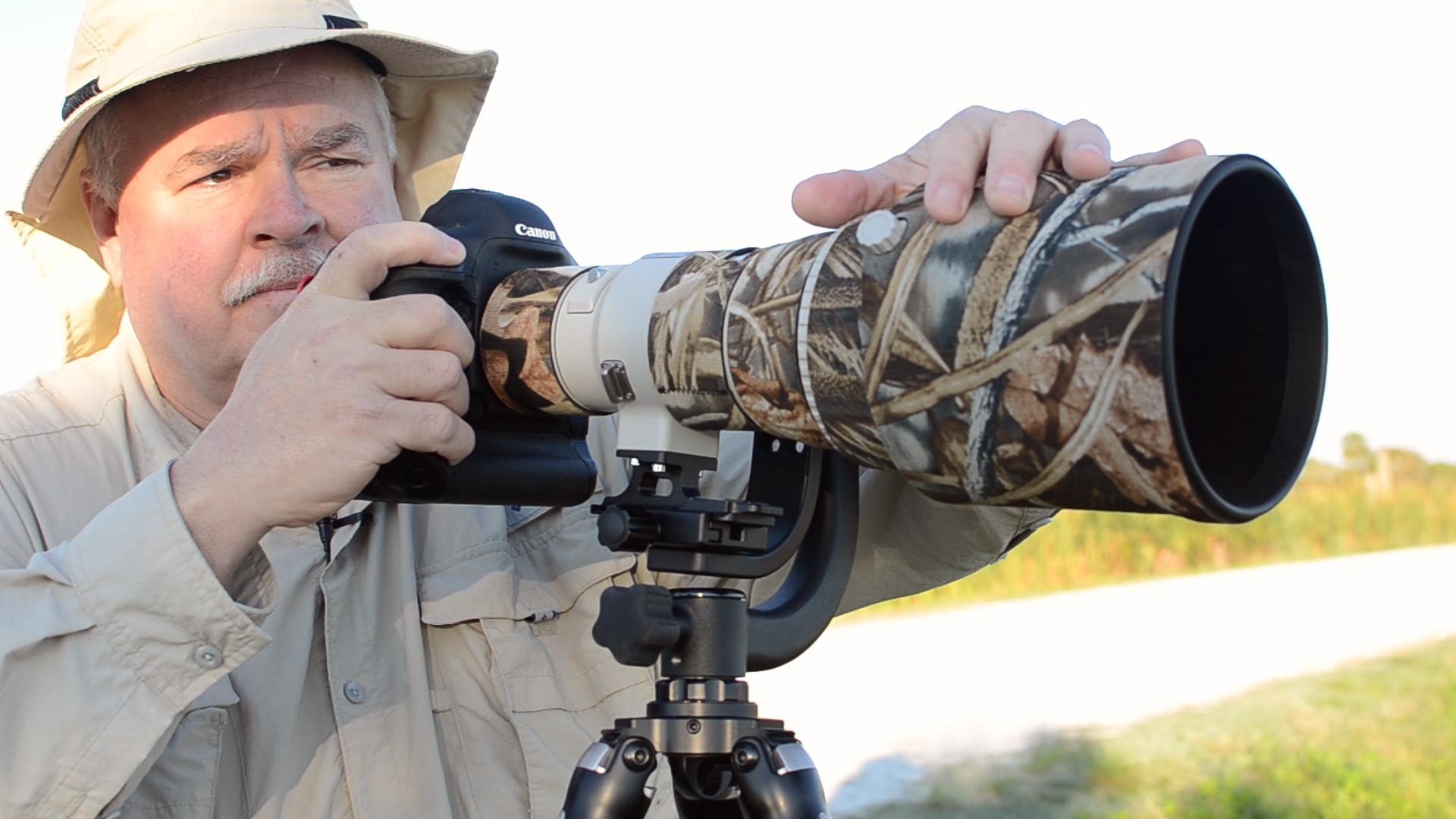 Proper Long Lens Technique Featured