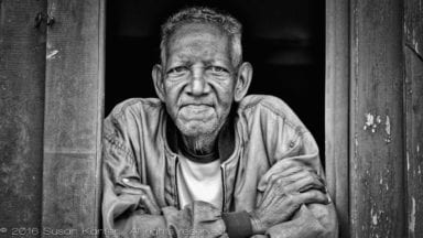 On Traveling to Cuba as a Photographer….