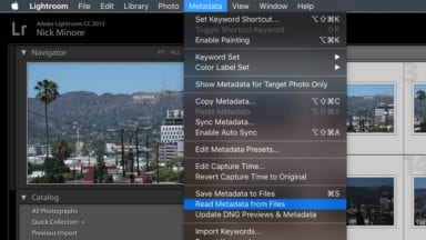 Stop Waiting for Lightroom to Preview your Images