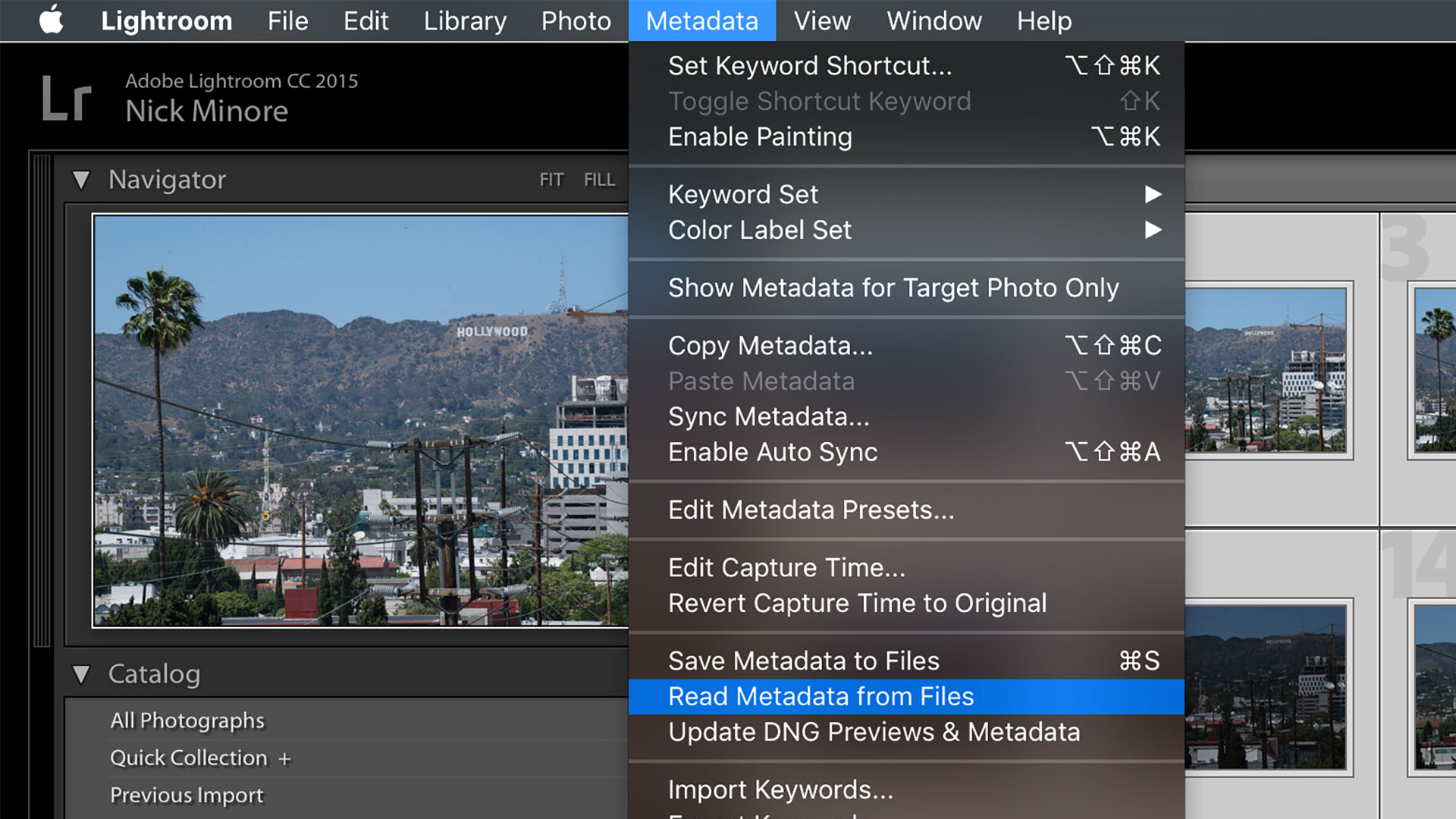 Stop Waiting for Lightroom to Preview your Images Featured