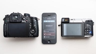 Using 2 Cameras? Make It Easy: Sync the Time