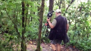 Exploring Travel Photography: Shooting in a Cloud Forest (CR06)