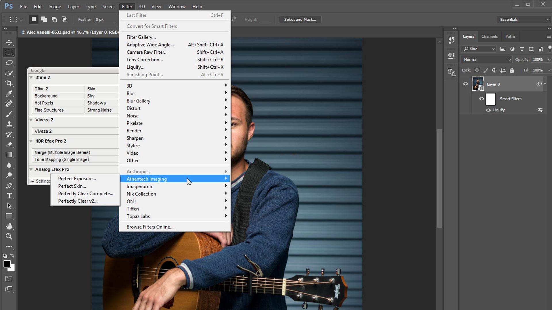 Adobe photoshop cc 2015 no 3d menu | 3D panel settings in Photoshop