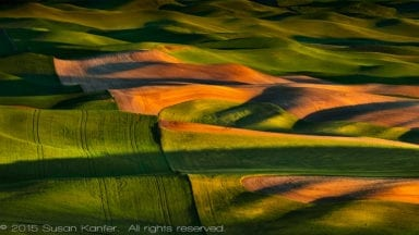 The Palouse—Finding Your Artistic Soul as a Photographer